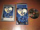 PS2 Kingdom Hearts pal españa completo platinum playstation 2