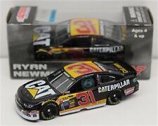 NASCAR 2015 RYAN NEWMAN # 31 CATERPILLAR 1/64 CAR IN STOCK NOW