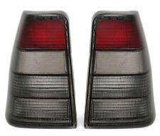 Rückleuchten Set Opel Kadett E 84-91 auch GSI in Schwarz Heckleuchten Neu