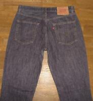 "> > > LEVI`S 525 Bootcut- JEANS / LEVIS Blue- Jeans in blau ca. W32"" /L34"""