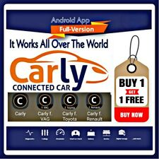 Carly Pro For All Cars  🚗  Android App 🚗 Full Version 🚗 Latest 2020 🚗