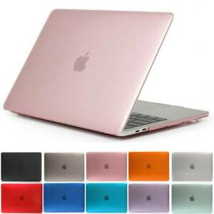 Hard Case Cover Skin Shockproof For Macbook Pro Air 13 in 2020 A2179 A1932 A2159