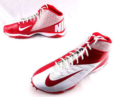 Nike Air Vapor Pro 3/4 Destroyer Football Turf Cleats 527879-166 USA Men's Sz 17