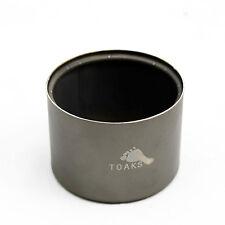 TOAKS Titanium Siphon Alcohol Stove (STV-01)