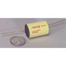 Audiocap PPT Theta 2.0uF 200V Film/Foil Capacitor
