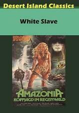 AMAZONIA: THE CATHERINE MILES STORY NEW DVD