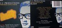 Buddy Holly | CD | Highlights from the Buddy Holly Story (18 tracks, preforme...