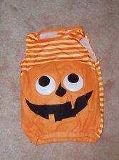 Boys Halloween costumes Pumpkins age 2-3 Girls Childrens Kids new fancy dress
