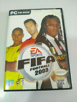 FIFA Football 2003 EA Sports en Español - Juego para PC CD-Rom - 3T