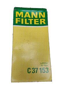 MANN C37153 Air Filter FITS VW/AUDI/SEAT/SKODA