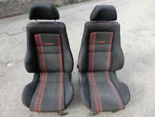 VW Golf 3 GTI RECARO Innenausstattung Sitze