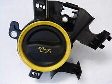 Porsche Cayman 981 Tapa Tapón De Llenado Tubo De Alimentación Aceite De Motor