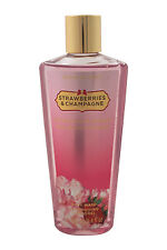 f24f7a537b Victoria s Secret by Strawberries and Champagne Shower GEL 8 Oz