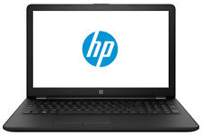 "Brand New HP 15.6"" Touchscreen Intel Quad Core 500GB HDD 4GB DVDRW Laptop"