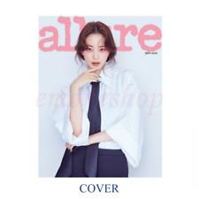 Allure Korea 2019 September Whole Magazine KPOP NCT DREAM Photo 15P + Tracking #