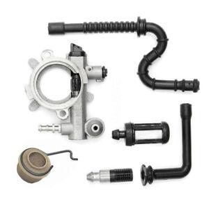 For STIHL Ölpumpe 034 036 MS360 Kettensäge 1125 640 Ersatz Werkzeug Teile