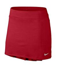 Nike Women's Pleated Golf Skirt Elastic Skort NWT