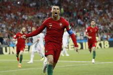 "272 Cristiano Ronaldo - Juventus Portugal Star Soccer Player 36""x24"" Poster"