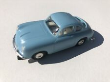 Faller Porsche Slot Car Blue
