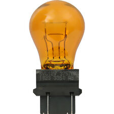 Turn Signal Light Bulb-Base Sylvania 3757ALL.TP