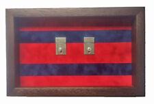 Large Royal Engineers Medal Display Case.