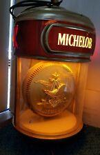 1982 round Michelob light