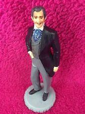 Franklin MInt Gone with the Wind Figurine- Rhett Butler