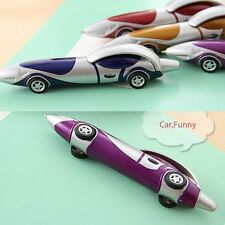 Creative Plastic Car Ballpoint Pen Novelty Ball Pen Korean Stationery Gift Great