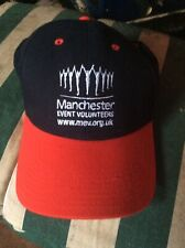 Manchester Commonwealth Games 2002 Collectable Hat