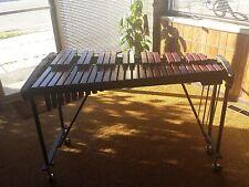 3.5 Octave Korogi Model 330 Professional Honduras Rosewood Xylophone