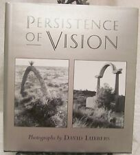 Persistence of Vision, Lubbers, Robert