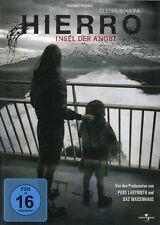 Hierro - Insel der Angst - DVD -