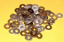 Fifty Meccano washers, part 38