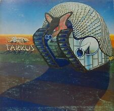 EMERSON,LAKE AND PALMER~TARKUS~1st PRESS~FACTORY SAMPLE~PORKY AND PECKO~UK LP