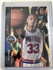 1994-95 Grant Hill Upper Deck Rookie Class #157 Detroit Pistons RC