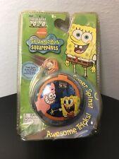 *RARE* 2003 Sponge Bob Squarepants Turbo yo-yo