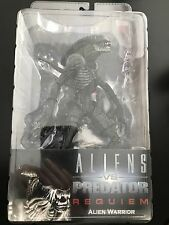 NECA Alien VS Predator Requiem Alien Warrior