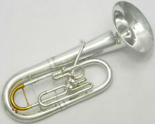 Euphonium Bb KING Cleveland After Review gig bag + mouthpiece (DR20-168)