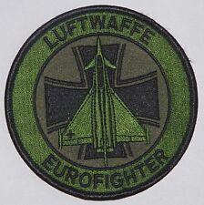Patch Patch fuerza aérea Eurofighter... a4143k