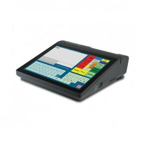 "Probus PT-88800 15"" True All-in-One POS system (Windows)"