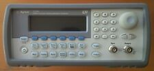 Agilent 33220a 20mhz Function Arbitrary Waveform Generator Used