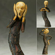 FREEing figma - The Table Museum: The Scream