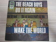 Single / The Beach Boys – Do It Again / DE PRESS / RAR / 1968 /