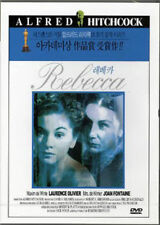 REBECCA (1940) Laurence Olivier, Joan Fontaine DVD *NEW