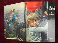 ALBERT LAMORISSE: THE RED BALLOON/BIG SCARCE 1959