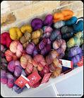 Zen Garden Yarn Serenity Silk Single- Cashmere, Silk & Wool- Gorgeous, Soft SALE