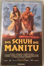 VHS Der Schuh des Manipuliert (2001) Die Kult-Komödie von Michael Bully Herbig