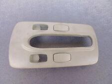 Smart forfour 454 Handbremse Verkleidung Fensterheber Silber A4546800617