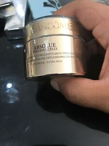 Lancome Absolue Precious Cells Recovery Cream 50ml/1.7oz With Box