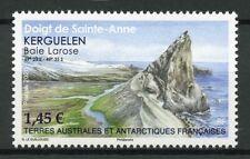FSAT TAAF Landscapes Stamps 2020 MNH Doigt de Saint-Anne Kerguelen 1v Set